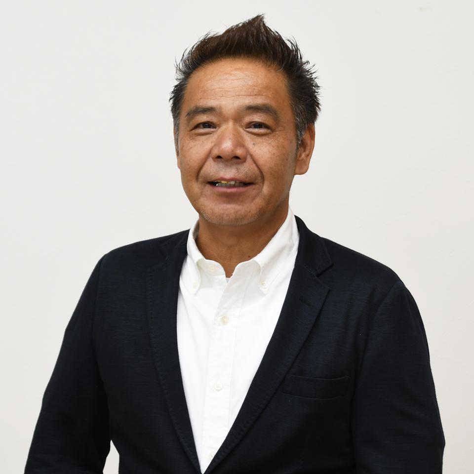 株式会社ドリームネット 代表取締役 宮下俊一